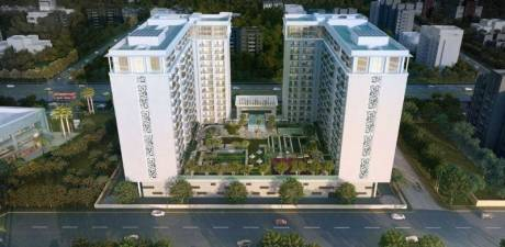 1795 sqft, 3 bhk Apartment in Saha Meghdutam Encore Sector 1 Noida Extension, Greater Noida at Rs. 75.3900 Lacs