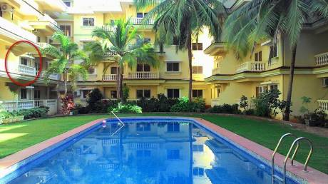 961 sqft, 2 bhk Apartment in Builder Project Varca, Goa at Rs. 72.0000 Lacs