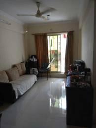 450 sqft, 1 bhk Apartment in Sapphire Springs Kharghar, Mumbai at Rs. 69.0000 Lacs