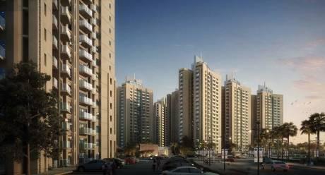 1700 sqft, 3 bhk Apartment in Shalimar Oneworld Vista gomti nagar extension, Lucknow at Rs. 67.5000 Lacs