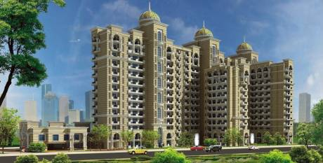 2645 sqft, 4 bhk Apartment in Purvanchal Kings Court Gomti Nagar, Lucknow at Rs. 1.5900 Cr