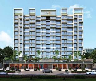 665 sqft, 1 bhk Apartment in Satpanth Om Namah Shivay Kalash Karanjade, Mumbai at Rs. 47.5000 Lacs