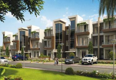 1103 sqft, 3 bhk BuilderFloor in BPTP Parklands Pride Sector 77, Faridabad at Rs. 51.5000 Lacs