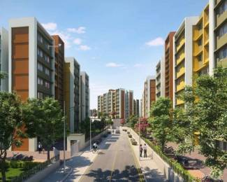 514 sqft, 1 bhk Apartment in Builder Codename Future city by Puraniks Neral, Mumbai at Rs. 19.0000 Lacs