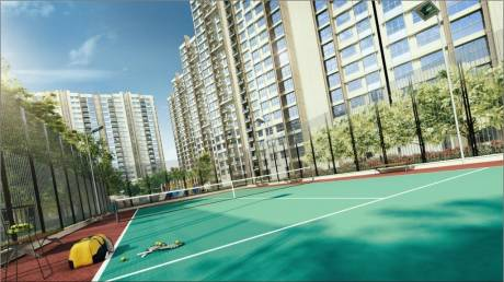 1068 sqft, 3 bhk Apartment in Shapoorji Pallonji Vicinia Powai, Mumbai at Rs. 3.1000 Cr