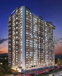 655 sqft, 1 bhk Apartment in  A And O Eminente Dahisar, Mumbai at Rs. 84.5000 Lacs