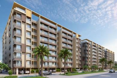 277 sqft, 1 bhk Apartment in Builder COMMANDERS HEERA SIDDHI HOMES PHASE 1 Rasayani, Mumbai at Rs. 17.7732 Lacs
