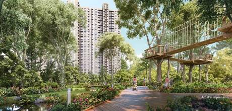 478 sqft, 1 bhk Apartment in Builder Lodha amara thane Thane, Mumbai at Rs. 82.0123 Lacs