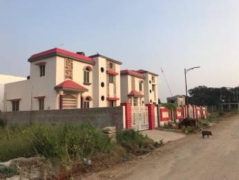 1550 sqft, 3 bhk Villa in Builder silpa csk green villas Shadnagar, Hyderabad at Rs. 53.0000 Lacs