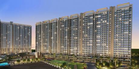 558 sqft, 1 bhk Apartment in JP North Mira Road East, Mumbai at Rs. 54.0000 Lacs