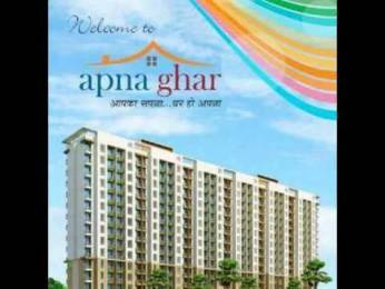 557 sqft, 1 bhk Apartment in Seven Eleven Apna Ghar Mira Road East, Mumbai at Rs. 34.0383 Lacs