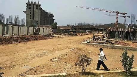 423 sqft, 1 bhk Apartment in Seven Eleven Apna Ghar Phase III Mira Road East, Mumbai at Rs. 29.1821 Lacs