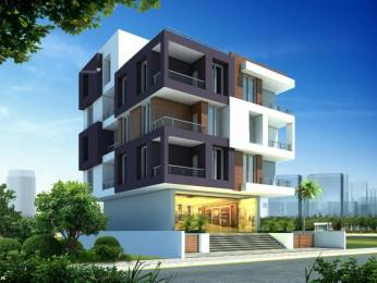 1425 sqft, 3 bhk Apartment in Builder regecy rudra Scheme No 74, Indore at Rs. 50.0000 Lacs