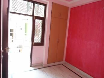 450 sqft, 2 bhk Apartment in Builder Charul Property New Ashok Nagar, Delhi at Rs. 12000