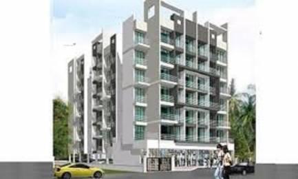 680 sqft, 1 bhk Apartment in Adinath Arpan Ulwe, Mumbai at Rs. 45.0000 Lacs