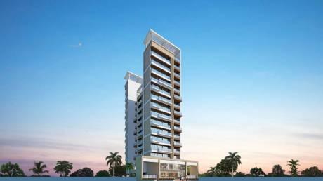 461 sqft, 1 bhk Apartment in Mega Ista Ulwe, Mumbai at Rs. 59.0000 Lacs
