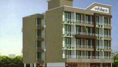 645 sqft, 1 bhk Apartment in Hari Vedant Ayush Ulwe, Mumbai at Rs. 42.0000 Lacs