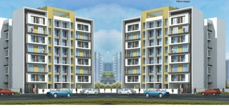 1865 sqft, 3 bhk Apartment in Builder Neel siddhi gloria ulwe Sector 2 Ulwe, Mumbai at Rs. 1.5000 Cr
