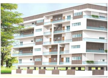 1094 sqft, 2 bhk Apartment in Builder Soni tranquil JP Nagar 7th Phase, Bangalore at Rs. 62.0000 Lacs