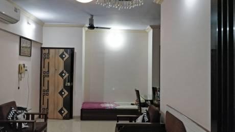 425 sqft, 1 bhk Apartment in Deshmukh Hill Garden Thane West, Mumbai at Rs. 45.0000 Lacs