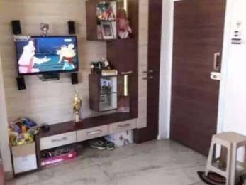 600 sqft, 1 bhk Apartment in Neelkanth Greens Thane West, Mumbai at Rs. 68.0000 Lacs
