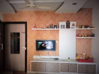 775 sqft, 2 bhk Apartment in Madhav Shreeji Builders Palacia Apartments Waghbil, Mumbai at Rs. 83.0000 Lacs
