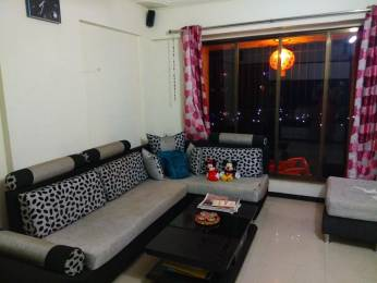 950 sqft, 2 bhk Apartment in Aarya Imperial Square Thane West, Mumbai at Rs. 70.0000 Lacs