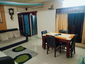 1050 sqft, 2 bhk Apartment in Vijay Vijay Residency Thane West, Mumbai at Rs. 1.2000 Cr