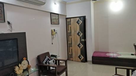 660 sqft, 1 bhk Apartment in Sadhana Dhaval Hills Thane West, Mumbai at Rs. 72.0000 Lacs
