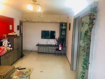 900 sqft, 2 bhk Apartment in Ideal Pristine Tower Thane West, Mumbai at Rs. 80.0000 Lacs