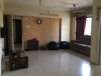 621 sqft, 1 bhk Apartment in Bhakti Bhakti Park B Wing Thane West, Mumbai at Rs. 54.0000 Lacs