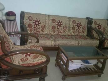 665 sqft, 1 bhk Apartment in Shree Balaji Trinity Heights Thane West, Mumbai at Rs. 59.0000 Lacs