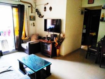 680 sqft, 1 bhk Apartment in Akash Ganga Thane West, Mumbai at Rs. 70.0000 Lacs