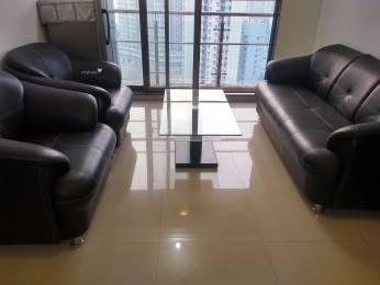 790 sqft, 2 bhk Apartment in Sudarshan Sky Garden Thane West, Mumbai at Rs. 85.0000 Lacs