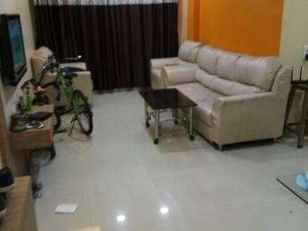 1040 sqft, 2 bhk Apartment in Soham Parijat Gardens Thane West, Mumbai at Rs. 1.0800 Cr