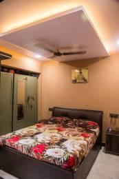 575 sqft, 1 bhk Apartment in Aakar Residency Thane West, Mumbai at Rs. 54.5000 Lacs