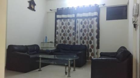 587 sqft, 1 bhk Apartment in Everest Countryside Iris Ghodbunder Road, Mumbai at Rs. 65.0000 Lacs