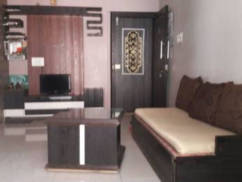 950 sqft, 2 bhk Apartment in Harmony Signature Towers Thane West, Mumbai at Rs. 1.2000 Cr