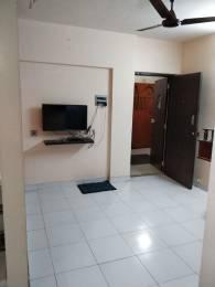 685 sqft, 2 bhk Apartment in Soham Parijat Gardens Thane West, Mumbai at Rs. 70.0000 Lacs