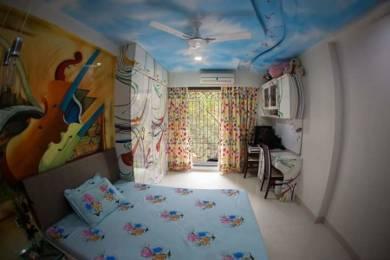 430 sqft, 1 bhk Apartment in Shree Shree Drushti Thane West, Mumbai at Rs. 55.0000 Lacs