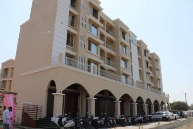 960 sqft, 2 bhk Apartment in Agami Emerald Boisar, Mumbai at Rs. 30.7200 Lacs