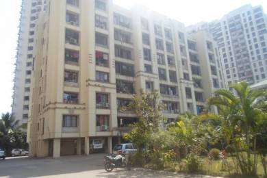 850 sqft, 2 bhk Apartment in Builder Project Dhokali, Mumbai at Rs. 20000