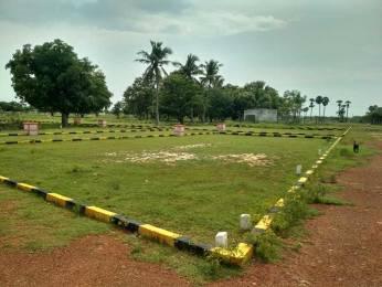 1200 sqft, Plot in Builder Gomathi Amman Nagar Ponneri, Chennai at Rs. 10.7760 Lacs