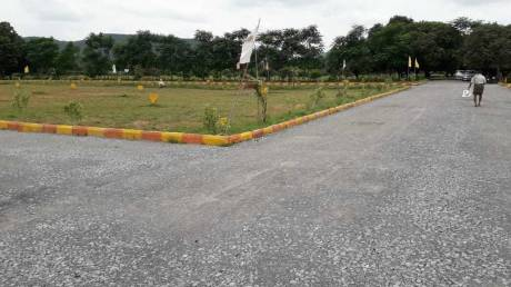 1350 sqft, Plot in Builder Project Nunna, Vijayawada at Rs. 8.2500 Lacs