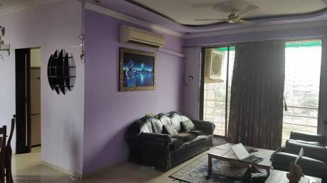 550 sqft, 1 bhk Apartment in Builder Project Sanpada, Mumbai at Rs. 23000