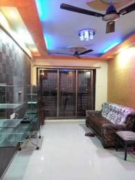 1200 sqft, 2 bhk Apartment in Builder Project Sanpada, Mumbai at Rs. 45000