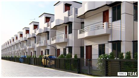 912 sqft, 3 bhk Villa in Builder HARBOUR GREENS NEAR JOKA METRO Joka, Kolkata at Rs. 25.5000 Lacs