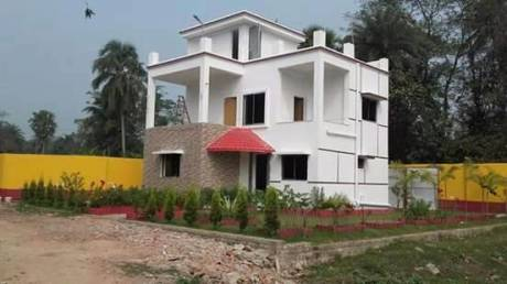 1800 sqft, 4 bhk Villa in Builder HARBOUR GREENS BY AKILENE DEVELOPERS PVT LTD Joka, Kolkata at Rs. 46.0000 Lacs