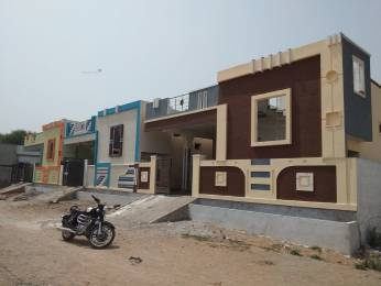 1322 sqft, 2 bhk IndependentHouse in Builder honeyy independent houses Chengicherla, Hyderabad at Rs. 51.0000 Lacs