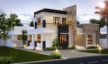 1293 sqft, 3 bhk Villa in Builder Sowmya Green Villas Whitefield Hope Farm Junction, Bangalore at Rs. 67.2840 Lacs